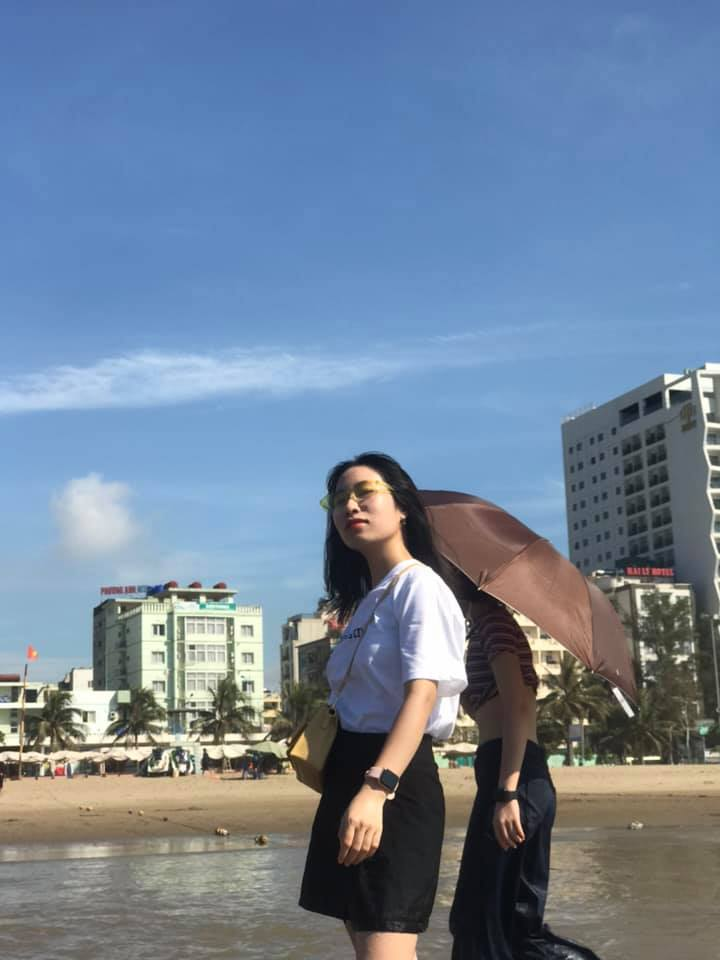Trịnh Thúy Kiều